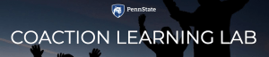 COACTION LEARNING LAB LOGO