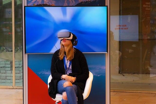 VR Device